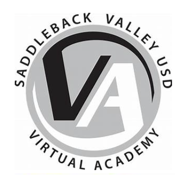 Saddleback Valley USD logo